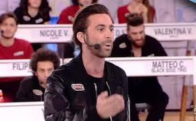 Amici 17: Luca Vismara e Rudy Zerbi litigano in diretta (VIDEO!)