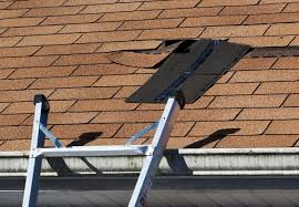 Roof repair in Wrexham | Leeking Roof