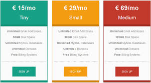 Pricing Table Templates 75 Free Html5 Css3 Data Pricing Table Designs For Your