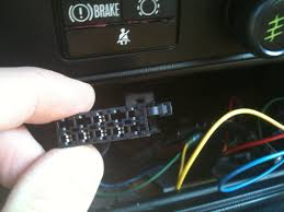 911 stereo wiring harness how to remove wires? pelican parts how to add wires to a harness at Removing Wires From Harness
