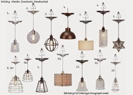 recessed lighting to pendant. Whimsy Girl Design ~Friday Finds: Recessed Lighting Conversion Pendants. Just Screw The Pendant Into Light Like A Regular Bulb. Links Included! To U
