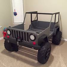 queen size car beds jeep bed plans twin size car bed car bed bed plans and jeeps