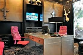 dual office desk. Dual Office Desk T Home
