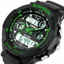 army s shock sport quartz wrist men 039 s analog digital watch army s shock sport quartz wrist men s analog digital watch waterproof military