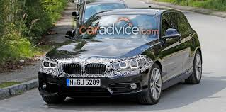 2018 bmw updates. brilliant updates 2018 bmw 1 series update spied intended bmw updates