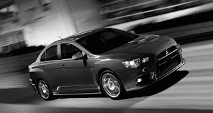 2008 - 2015 Mitsubishi Lancer Evolution X Review - Gallery - Top Speed