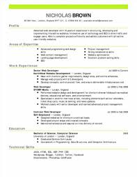 Sample Academic Resume Best Mind Mapping On Mac