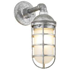 industrial lighting bare bulb light fixtures.  Industrial Chic Wall Pendant Light Fixture Shop Industrial Lighting Fixtures  Barnlight Originals To Bare Bulb N
