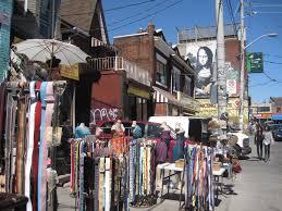 kensington market the bohemian side of toronto ana travels