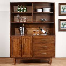 Kitchen Furniture Hutch Danish Highboy Buffet By I Love Living Shopping Foyers And