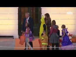 Watch Donald Trump confuse the hell out of a kid in a <b>Minion</b> ...