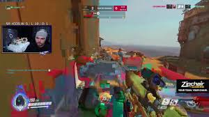 1 ML7 ANA OVERWATCH GAMEPLAY SEASON 24 ...