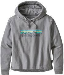 <b>Толстовка Patagonia Patagonia Pastel P</b>-<b>6</b> Logo Uprisal Hoody ...