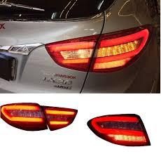 Hyundai Tucson Rear Light Hyundai Tuscon Surface Emitting Oem Led Tail Light Rear Lamp Assay Ix Ix35