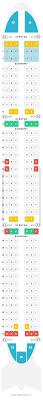 Frontier Airbus A320 Seating Chart Seatguru Seat Map Frontier Seatguru