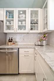glass kitchen cabinet doors excellent ideas latest beveled and inside kitchen cabinets with glass