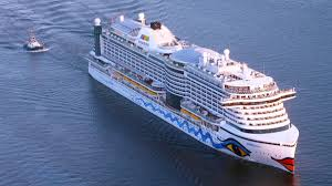 Modern Ship Bow Design Taking A Bow The New Faces Of The Next Generation Of Cruise