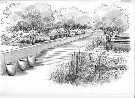 Small Picture 725 best axonometricperspective drawing garden design images on