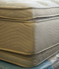 double sided pillow top mattress. Pillow Top Double Mattress. Neck Back Pain Much Firm Than The Sided Mattress 2