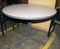 Round Office Table H K Keller