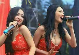 Lirik Lagu Duo Serigala - Sayang