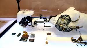 """Sneak peek: """"Hello, Robot. Design between Human and Machine ..."""