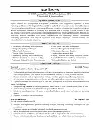 Retail Management Resume Examples It Consultant Sample Independent