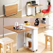 office space saving ideas. Space Saving Desk Ideas Office
