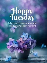 Happy Tuesday #GOODMORNING .. ߌܰߌܰߌ... - Good Morning Images | Facebook