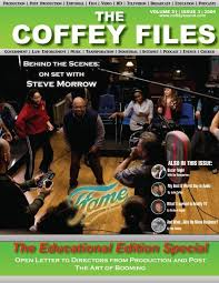The Coffey Files Richard Ragon