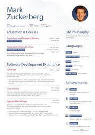 Yahoo Ceo Resume Template Simple Resume Template