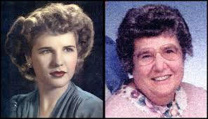 Lillian Rhodes Obituary - Death Notice and Service Information