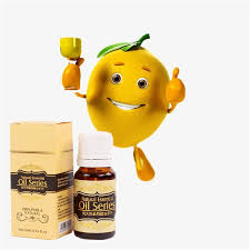 1Pcs/Lot <b>Pure Plant</b> Essential Oil Lemon Body Massage Oil <b>10ml</b> ...