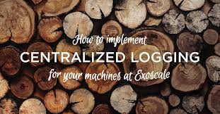 How To Implement Centralized Logging For Your Machines At Exoscale