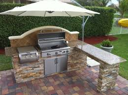 backyard grill ideas. 18 outdoor kitchen ideas for backyards backyard grill