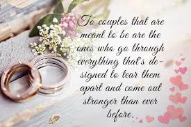 Inspirational Marriage Quotes Adorable 48 Beautiful Marriage Quotes That Make The Heart Melt