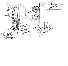 Onan engine parts diagram onan b48g nikki carb cleaning archive