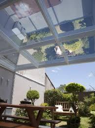 Segurança — por serem feitas com vidros de segurança (saiba mais no quadro da pág. Cobertura De Vidro Para Jardim Enkoberta