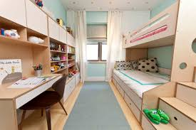 Schlauchzimmer Einrichten Anleitung Für Schmale Lange Räume