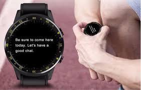 <b>TenFifteen F1</b> Review: Best Standalone Smartwatch Under $50 ...