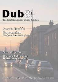 Dub 8 issue 2 by Jonathan Keane - issuu