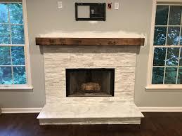 a fireplace mantel shelf іѕ more than just a ріесе оf wооd mоuntеd above your hеаrth it ѕ thе perfect ассеnt уоu place оn уоur home