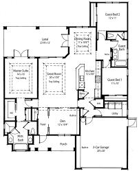 Net Zero Ready Home Plan   ZR   st Floor Master Suite  CAD    Floor Plan
