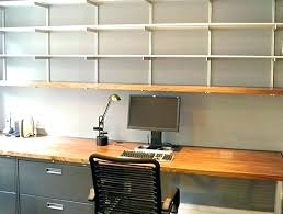 office wall shelving systems.  Systems Wall To Shelving Office Shelves Mounted Portfolio  For Offices In   On Office Wall Shelving Systems I