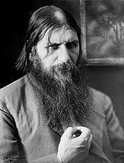 Rasputin Astro Databank