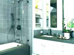 How Much Does It Cost To Remodel A Small Bathroom Small Bathroom