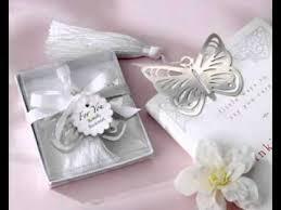 simple wedding souvenir decorating ideas youtube