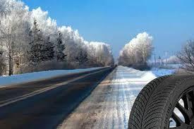 Представлены новые зимние <b>шины Michelin Pilot Alpin 5</b>   Colesa ...