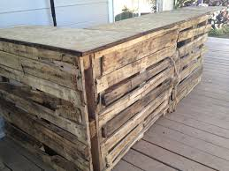 pallet building ideas. full size of home design:glamorous making a bar out pallets diy pallet plans building ideas