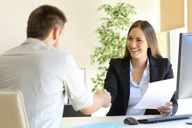 5 Must Bring Items When Going On An Interview Sterling